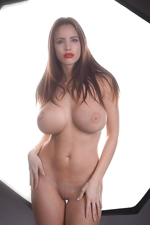 Naked models collection 3